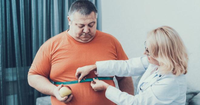 Почему мы толстеем с возрастом – Технологические новости