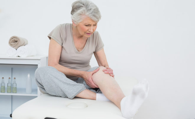 Почему переломы так опасны для пожилых людей?