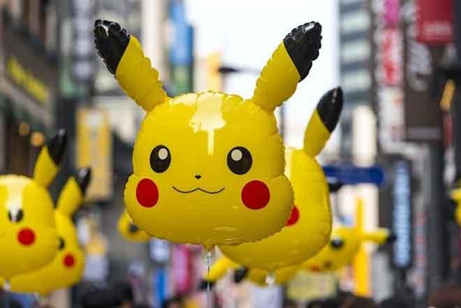 Как играть в Pokemon на ПК