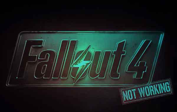 Проблема с модами Fallout 4, которые не работают