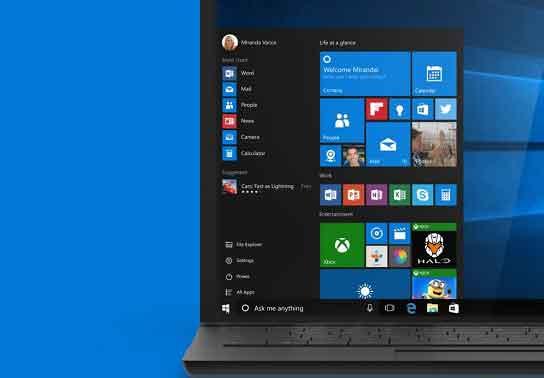 Что делать, если в Windows 10 не открывается программа