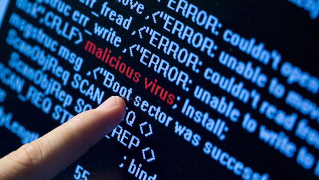 Семь простых советов по защите вашего ПК от хакеров и вредоносных программ
