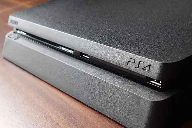 Как сделать резервную копию PS4 в облаке