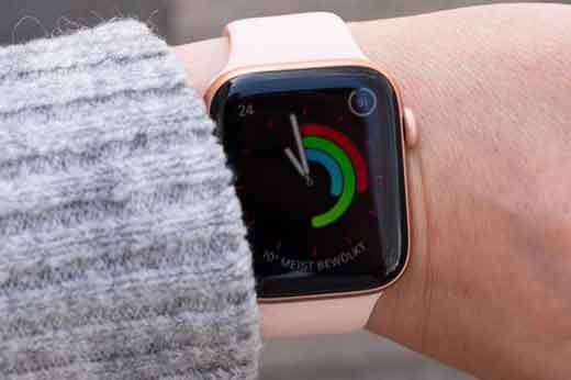 Как очистить Apple Watch, ремешок, лицо и цифровую корону