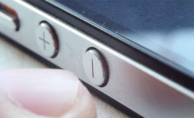 Как исправить, когда не работает кнопка громкости на Android