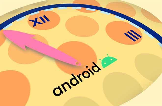 Когда Android 12 появится на вашем телефоне