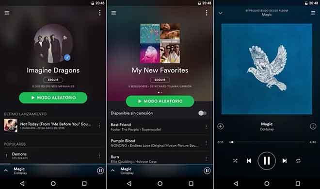 Слушайте музыку с помощью лучших радиоприложений без интернета