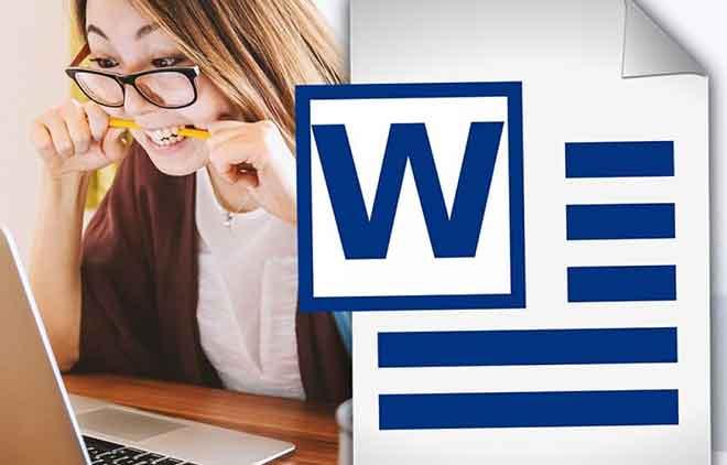 Как восстановить несохраненный документ Word в Windows 10