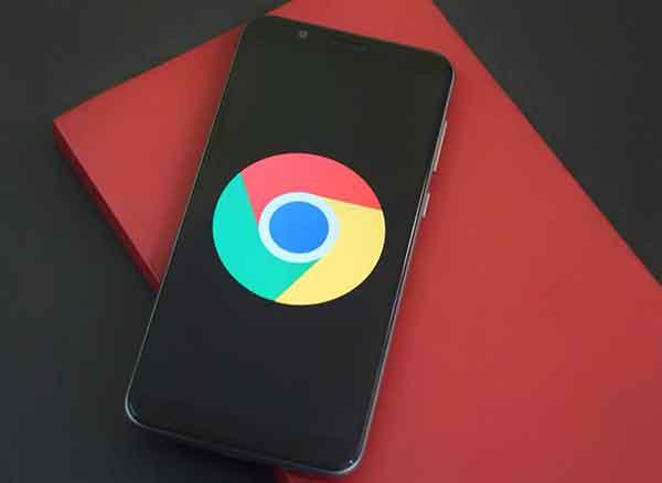 Как сбросить Google Chrome на Android
