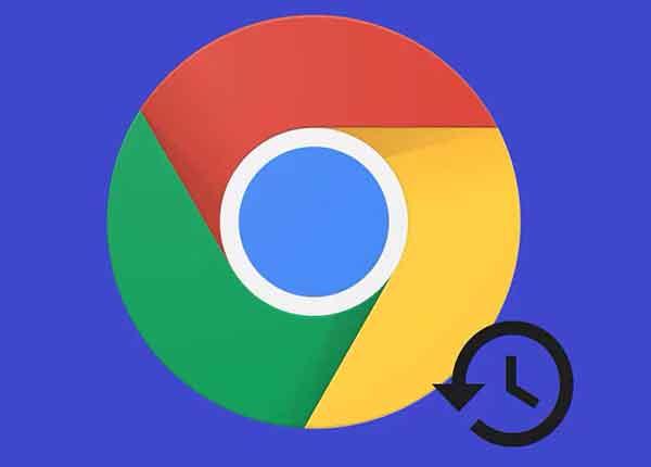 4 способа восстановить предыдущий сеанс в Chrome