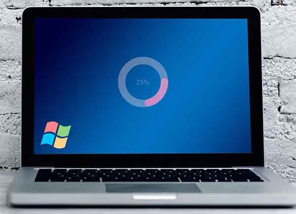 Устранение ошибки обновления Windows 0x800704c7