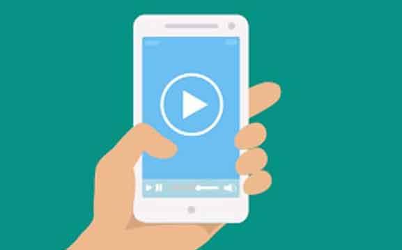 Как повернуть видео на iPhone