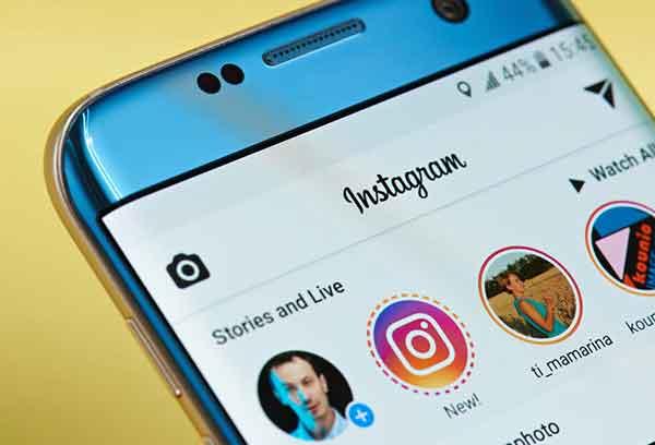 Как сохранить свои истории в Instagram