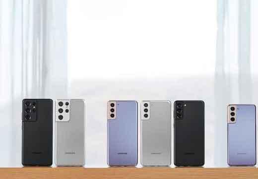 Samsung Galaxy S21 против S21 + против S21 Ultra: какой купить?
