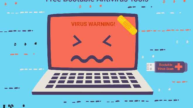 Ищете USB-сканер вирусов?  Вот 5, чтобы попробовать