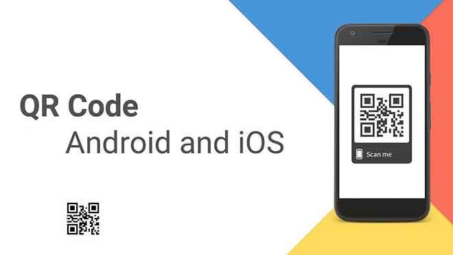 Как отсканировать QR-код на iPhone и Android