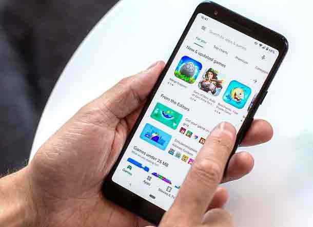 Как скачать и установить Google Play Store