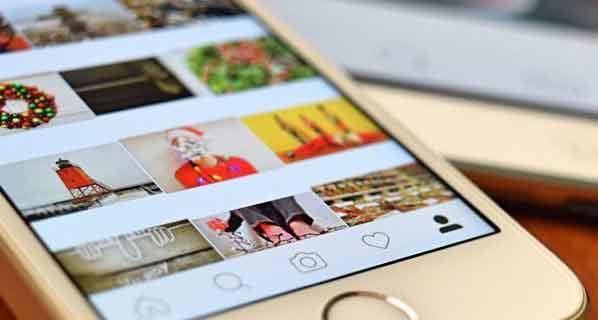Как скачать фото из Instagram