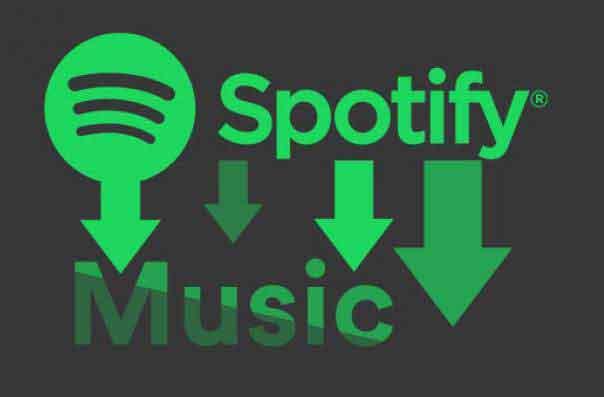 Как скачать музыку из Spotify