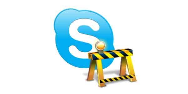 Skype не работает на iPhone, 6 способов исправить