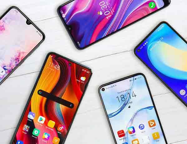 Лучшие смартфоны, которые вы можете купить сегодня менее чем за 200 евро