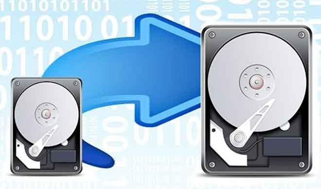 Как переместить Windows 10 на новый жесткий диск