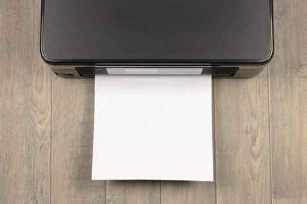 Почему мой принтер печатает пустые страницы и как это исправить?