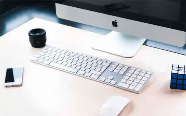 Как исправить, когда функциональные клавиши не работают на беспроводной клавиатуре Apple Magic