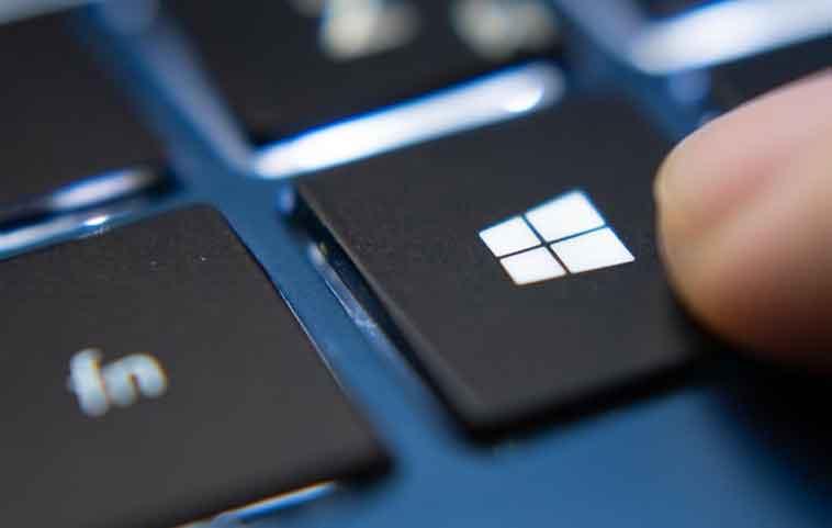 10 и + решения, когда клавиша Windows не работает в Windows 10