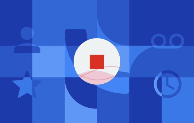 Приложение Google Phone скоро добавит запись звонков