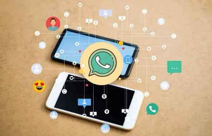 Как перенести WhatsApp на новый телефон