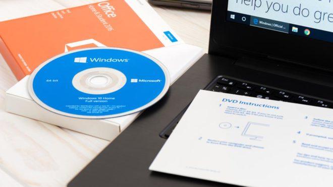 Как перенести лицензию Windows 10 на новый компьютер