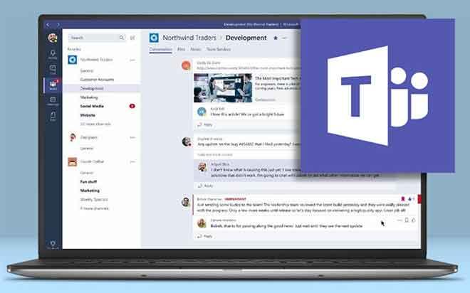 Руководство по видеоконференцсвязи Microsoft Teams
