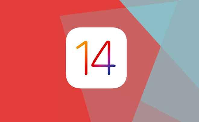 Как добавить виджеты батареи на iOS 14