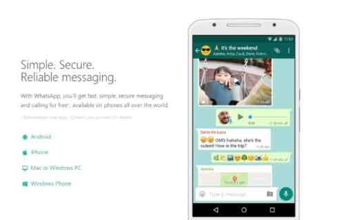 Как пользоваться WhatsApp без номера телефона