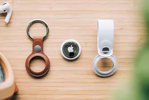 Как подключить AirTag к iPhone