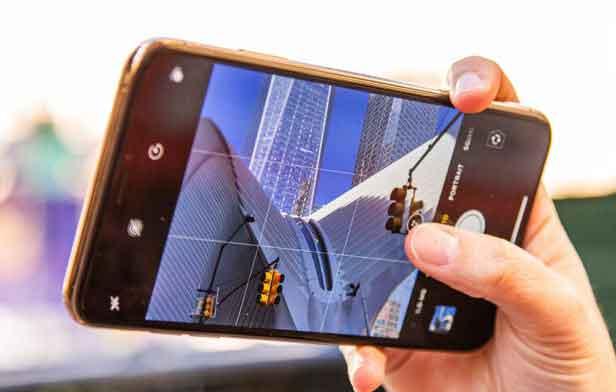 Как использовать функцию Live Photo на iPhone