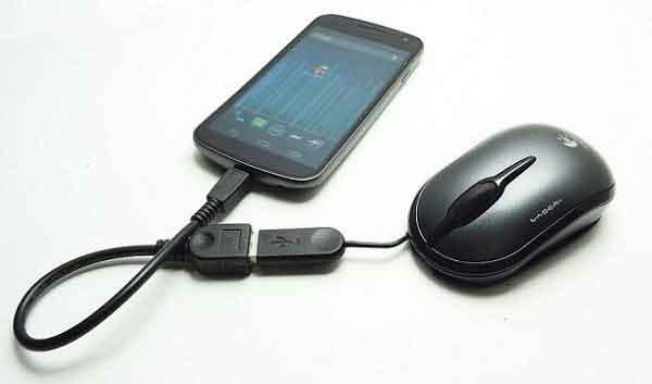 2 способа использования мыши на Android (с пошаговым руководством)