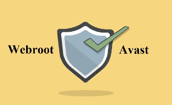 Webroot против Avast: что лучше?