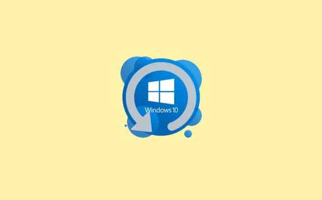 Что такое диск восстановления Windows 10 и как его создать?