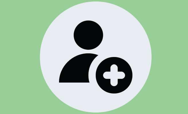 Как добавить контакт в WhatsApp – Новости технологий