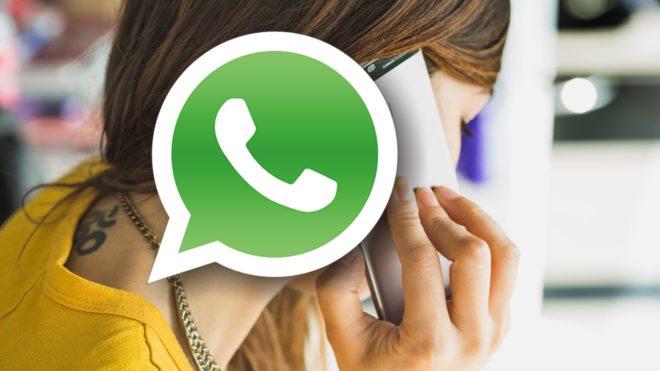 WhatsApp: как скрыть компрометирующие фотографии