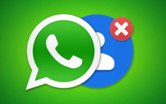 WhatsApp: как узнать, заблокирован ли вы контактом