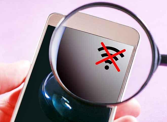 Как исправить медленный Wi-Fi на Android