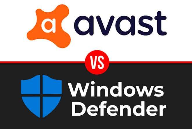 Защитник Windows VS Avast: кто лучший