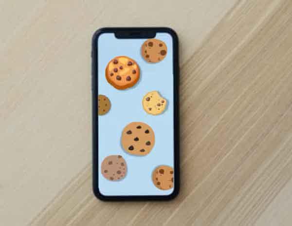 Как включить файлы cookie на iPhone