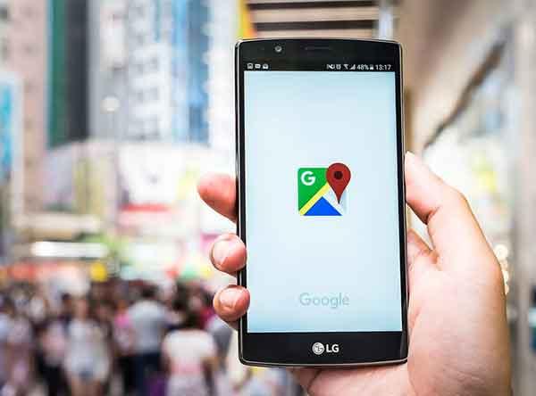 Как обновить Карты Google на iPhone и Android