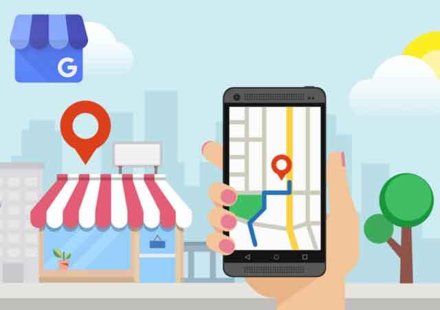 Как добавить свой бизнес в Google