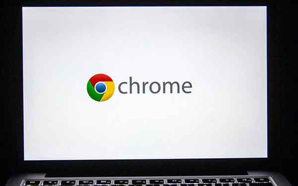 Как активировать темный режим Google Chrome