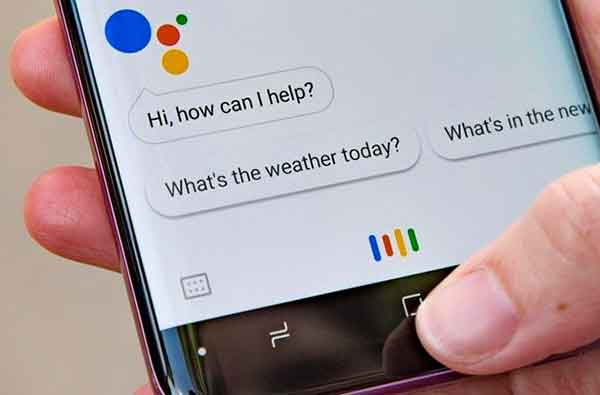Как включить синтезатор речи Google на Android